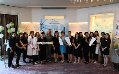 Successful event in Hong Kong!