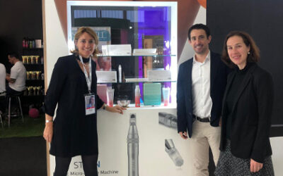 Selvert Thermal in Cosmoprof Bologna