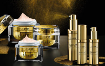 SOIN D'OR DE SELVERT THERMAL: LA BELLEZA MÁS LUMINOSA Y SUBLIME