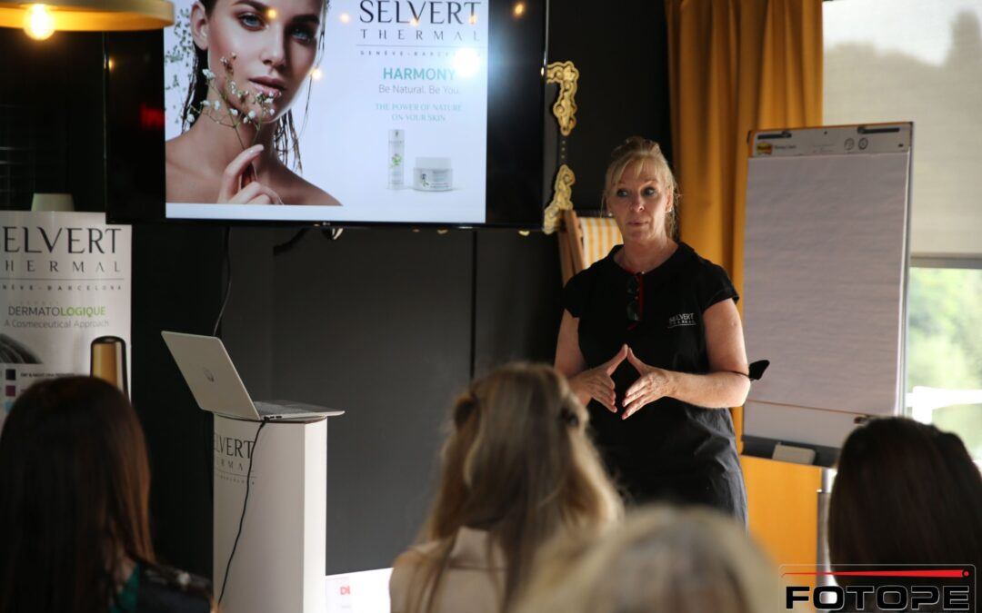 MAGNIFICENT SEMINAR IN BELGIUM PRESENTING OUR LATEST PRODUCT LINES