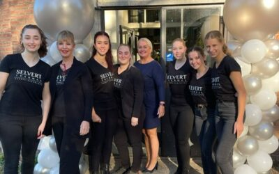 GREAT EVENT OF SELVERT THERMAL IN THE NETHERLANDS PRESENTING OUR NEW PRODUCTS WITH BEAUTYBEST